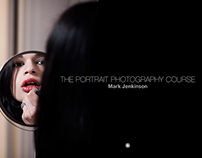 The Portrait Photography Course