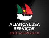 ALIANÇA LUSA SERVIÇOS - APOIO AO EMIGRANTE