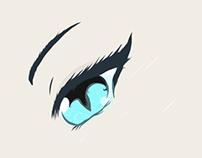 Eye of Roxy