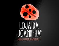 LOJA DA JOANINHA