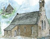 Kilmalkedar Church