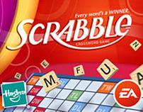 Scrabble iPod
