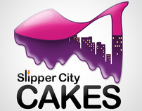 Slipper City Cakes