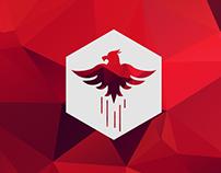 Eagle Logo 2015