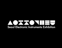 2015 Seoul Electronic Instruments Exhibition
