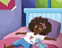 Children's Book Experimentation Part 2