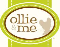 Ollie & Me Brand