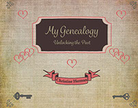 Genealogy Booklet
