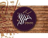 sawan cafe'