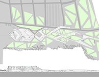 Coastal Hotel Complex Master Plan | Fall 2014