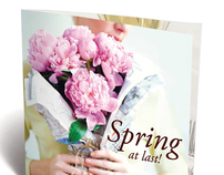 LCBO SPRING FOOD AND DRINK CATALOGUE