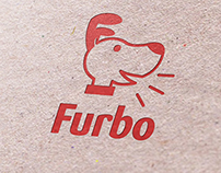 Furbo logo study