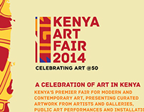 Kenya Art Fair 2014