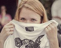 Tilda's t-shirts