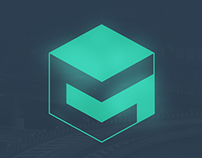 Code Refresh Logo + Branding