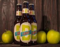 The D Cider