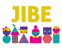 JIBE - App for Kids