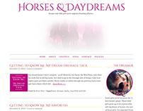 Horses & Daydreams