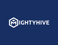 MightyHive Brand + Website