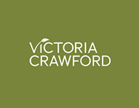 Victoria Crawford Brand + Website
