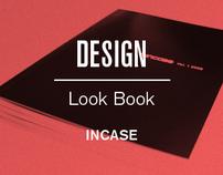 INCASE / LOOK BOOK