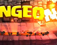 Video - Dungeon Boss