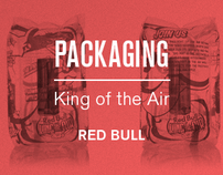 RED BULL / KING OF THE AIR