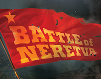 Battle of Neretva