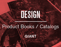 GIANT / PRODUCT BOOK