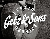 Getz & Sons Reair Service