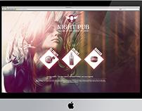 web intro