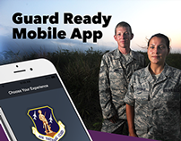 Guard Ready Mobile App - Air National Guard