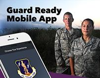 Guard Ready Mobile App - Air National Guard