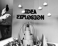 Idea Explosion
