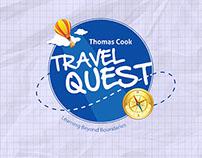 Thomas Cook presents Travel Quest