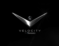 Discovery Velocity Branding  // Impossible