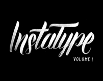 InstaType Volume 1