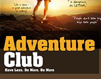 Adventure Club 2012-2016