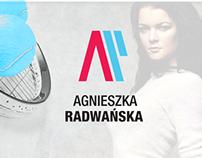 Agnieszka Radwanska Website