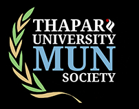 Thapar University Model United Nations 2014