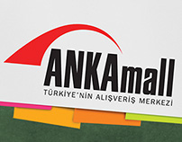 ANKAMALL SHOPPING CENTER