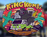 King Kombi Beer