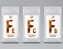 Kurukahveci Mehmet Efendi - Coffee Packaging