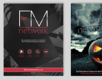 The FM Network