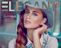 La Sevillana for Elegant Magazine