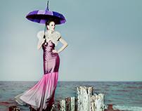 Cirque au bord de la mer / editorial