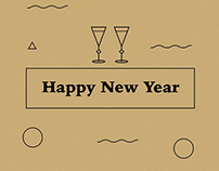 Happy New Year '15!