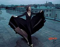 Fashion Magazine/editorial