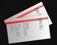 VIG visual identity contest