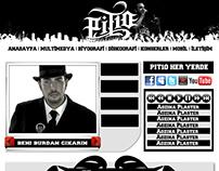 Pit10 Web Sitesi   2010